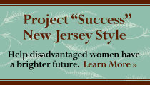 Help out with Project Success NJ Style